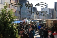 Ellwangen im Advent